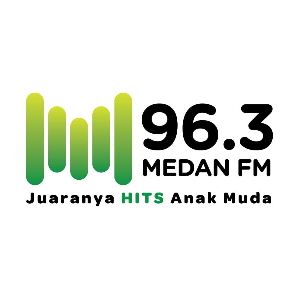 Medan 96,3 FM