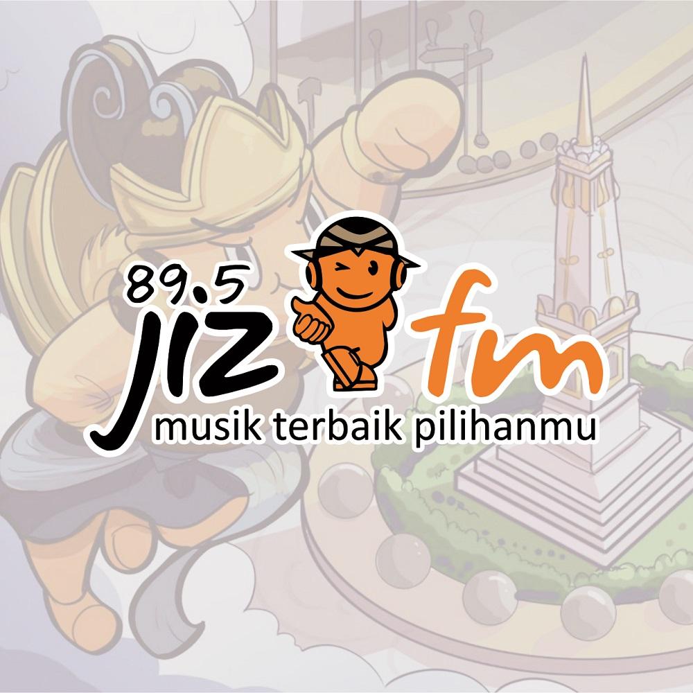 Jiz 89,5 FM Jogja