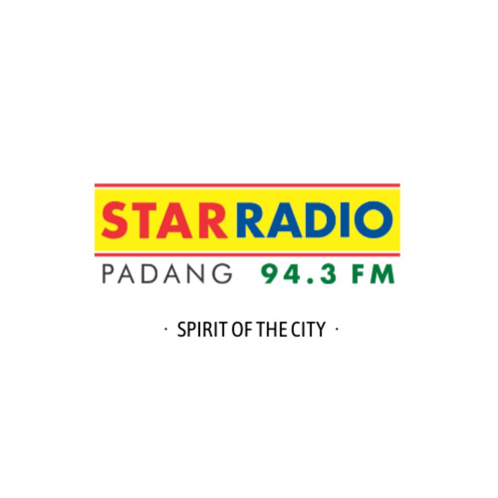 Star Radio Padang 94,3 FM