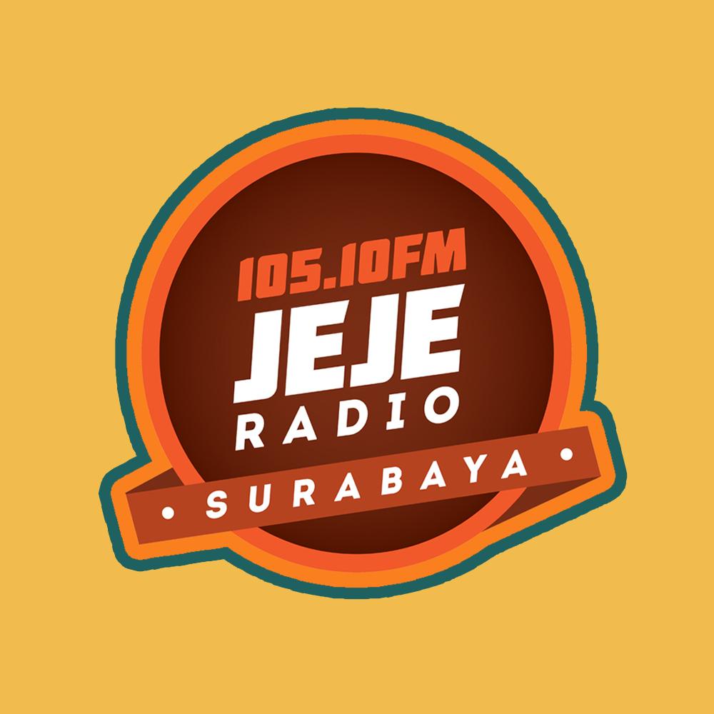 Jeje Radio 105,1 FM Surabaya