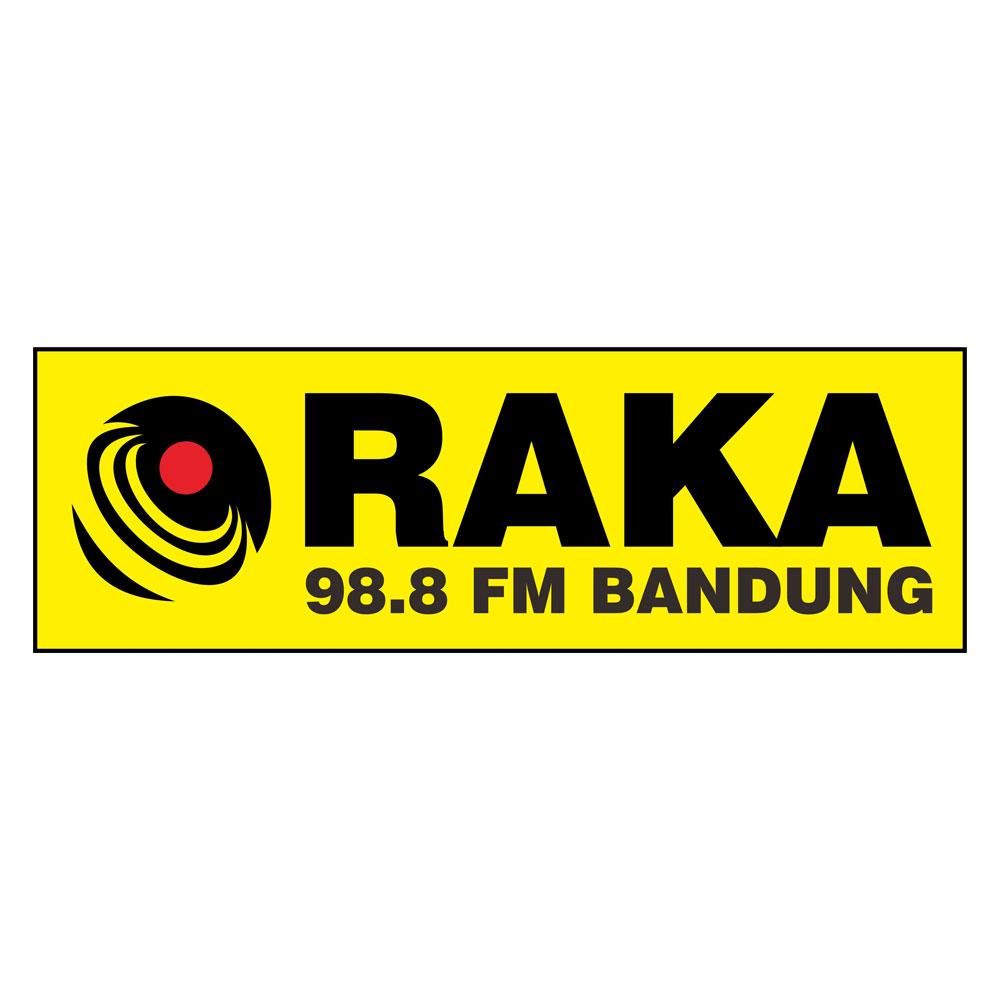 Raka FM Bandung 98.8 FM